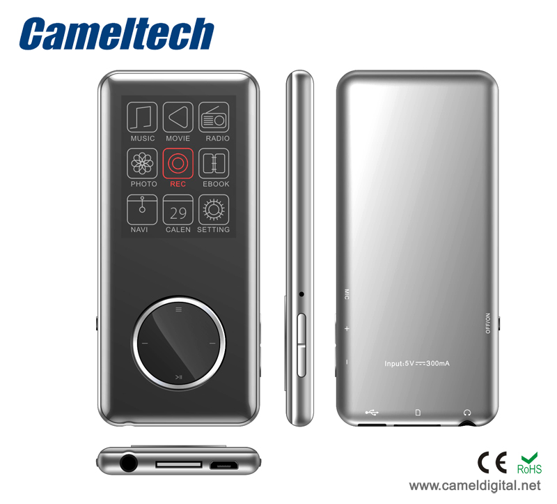 Wholesales 1.8 inch tft touch screen mp4 player,mp4 touch screen advertising player,music box mp4 video player