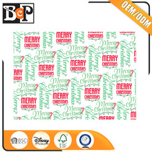 Professional Customized Gift Paper Wrapping Paper With All Sizes