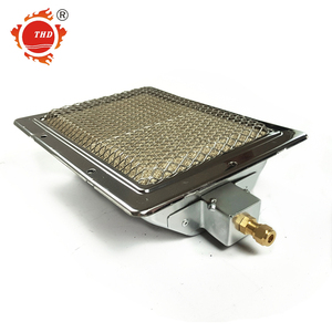 infrared ceramic burner for gas stove