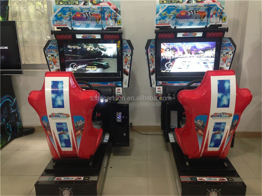 toda 2016 indoor amusement bike machine kids racing play online free car games for boys motor