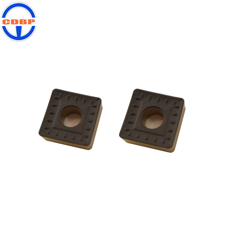 High precision 2p APKT113504 PCD Diamond CNC Carbide Milling Insert