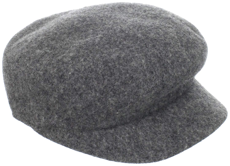 d1f3b292a7f Get Quotations · Kangol Little Boys  Mau Driving Hat