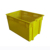New Design Fruit Stackable Vented Plastic Storage PE Mesh Crate