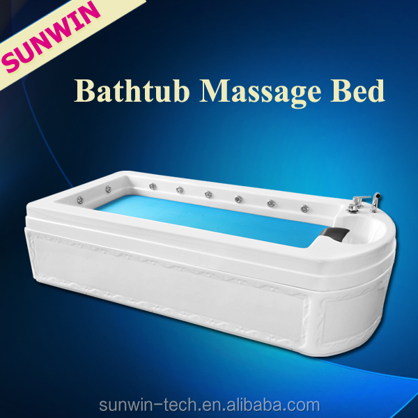 Sw-308s Beauty Parlour Products Hight Quality Water Jet Massage ...