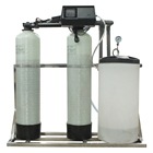 Automatic Water Softening Plants for Boiler feed water