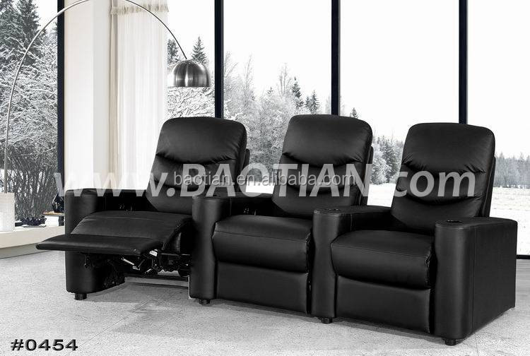 Home Theater Recliner Sofa, Home Theater Recliner Sofa Suppliers ...
