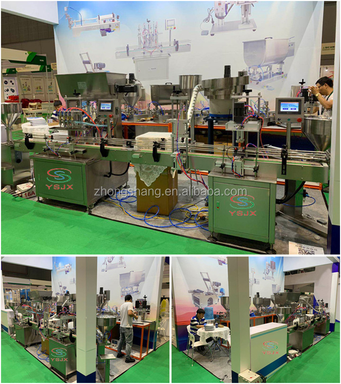 CE certification 1-100g automatic stick sesame and seasoning packing machine for particles