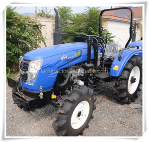 Made in China best selling 20hp 30hp 40hp 50hp farm tractor for sale