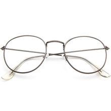 2019, классические женские и мужские очки, оправа, круглые линзы, оправа для очков, прозрачные линзы, очки, оптическая оправа для очков(Китай)