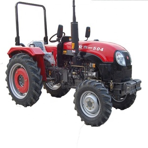 Factory price 30HP farm 2WD wheel tractor