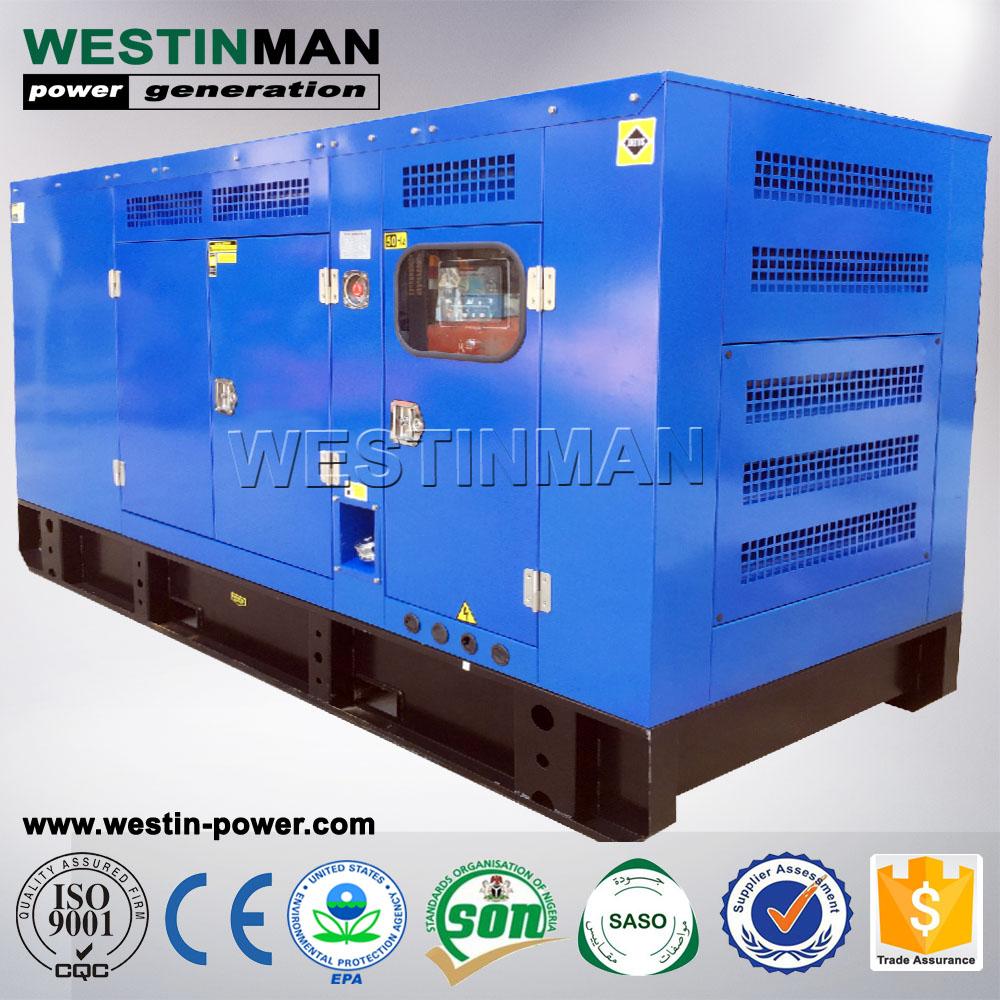 Silent Diesel Generator Doosan, Silent Diesel Generator Doosan Suppliers  and Manufacturers at Alibaba.com