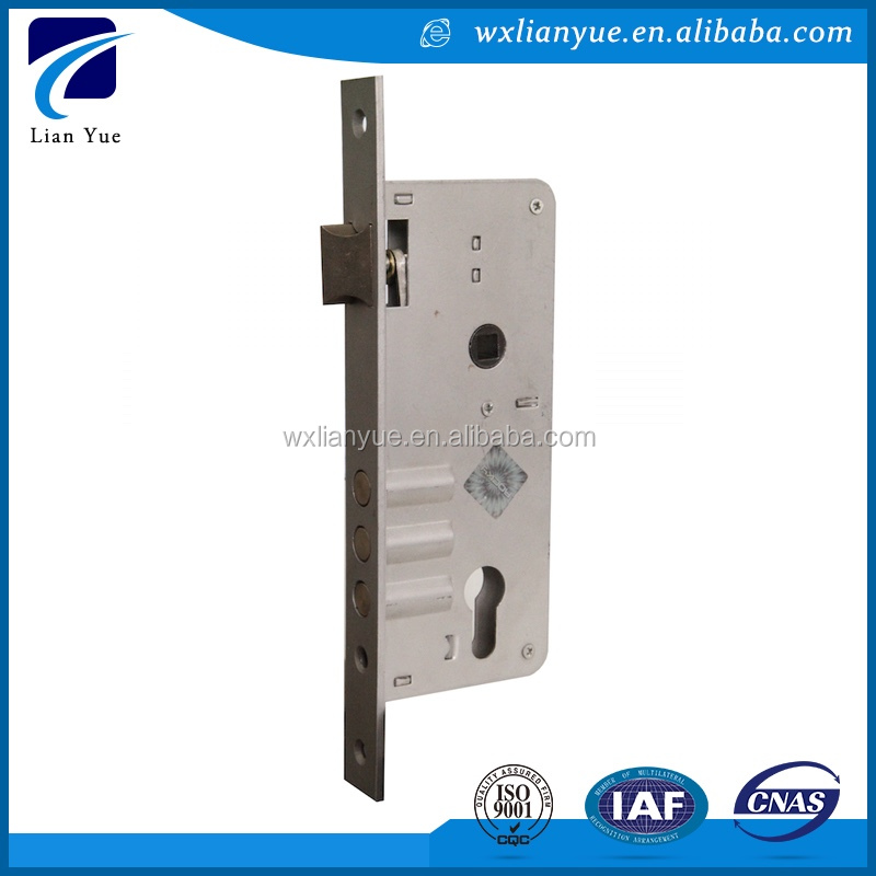 Brand new type security door lock plate for great race
