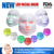 7 Colors korea LED Facial Mask PDT Light Therapy Mask