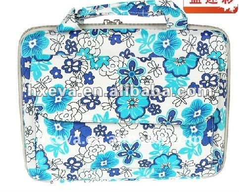 2014 new design colorful hard shell EVA laptop Cases