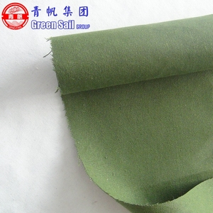 400gsm 14oz 4*4 Thread 1.5m width Breathable Air Permeable Silicone Treated Polyester Canvas Fabric