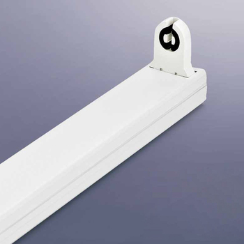 Nouvel 120cm Single Tube T8 Fluorescent Light Holder - Buy Light Holder BQ-13