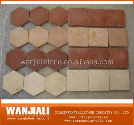 Handmade Terracotta Tiles Antique Terracotta Floor Tilesterracotta