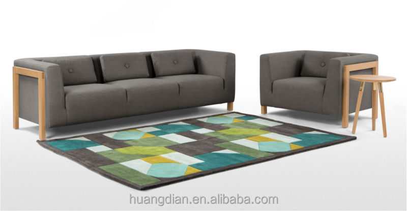 Modern sofa set malaysia living room wooden sofa furniture for Modern living room malaysia