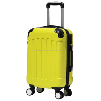 2f13a91769 High Quality Travel House Luggage us Polo Luggage case On A Suitcase ...