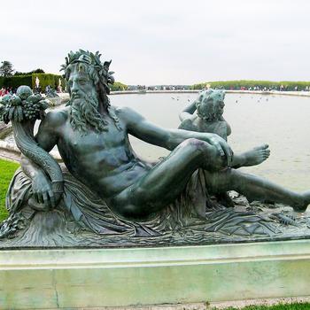 Garden Decoration Bronze Greek Statue Of Poseidon Buy Garden Decoration Bronze Greek Statue Of Product On Alibaba Com