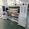 High Speed Double Shafts Automatic Adhesive Tape Rewinding Machine/Protective Film Rewinder