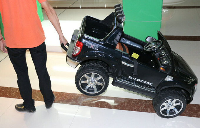 Ford Ranger Pick Up Truck 4x4 Ute 12v Kids Ride On Toy Car with 2.4G & Ford Ranger Pick Up Truck 4x4 Ute 12v Kids Ride On Toy Car With ... markmcfarlin.com
