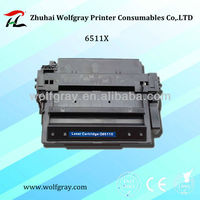 Compatible for HP Q6511X toner cartridge