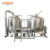 Brewhouse 1000l German Brewery Equipment For Pilot Micro Beer Brewing