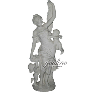 Stone Carving Woman Sculpture Small Angel Marble Statues Buy Woman