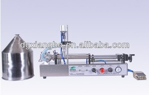 syringe filling machine XBGZJ-5000W