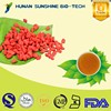 China Supplier Liver Protection Herbal Supplements Certified Organic Goji Berry Powder