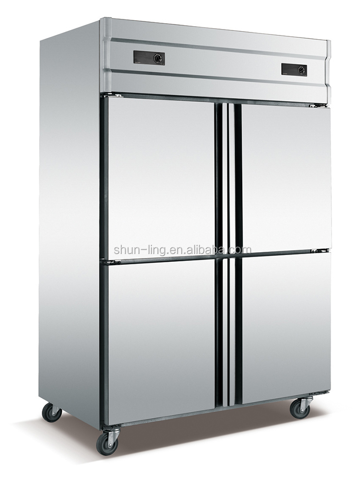 High Quality Direct Cooling Industrial Refrigerator