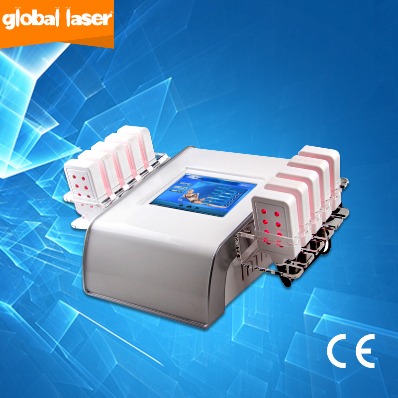 Portable lipo laser cavitation slimming machine,lipo laser rf,cavi lipo laser for sale