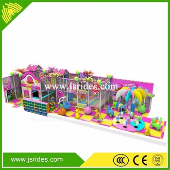Commercial giant kids indoor playground equipment soft for Indoor play area for sale