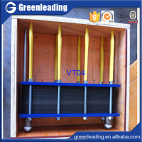 VT04 VT10 VT20 GEA water small heat exchanger for air compressor oil cooler.