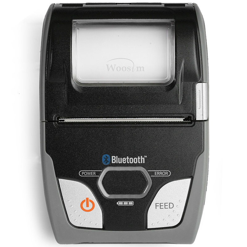 WOOSIM WSP-R240 ios thermo 58mm thermal wireless mini bluetooth bill printer with android apk