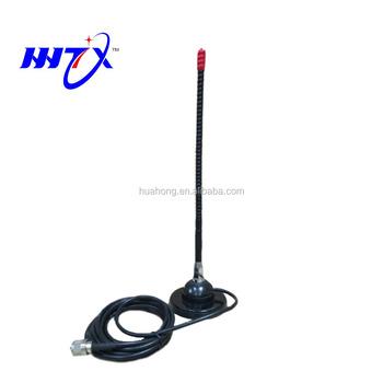 Flexible Mini Cb 27mhz 26-28mhz Heat Shrink Whip 90mm Magnetic Base Car Cb  Antenna - Buy 27mhz Cb Antenna,Car Antenna Inside,Car Electronic Antenna