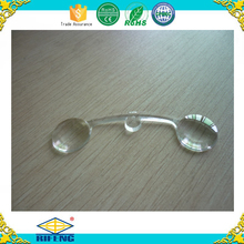 High quality plano convex lenses optical acrylic lens