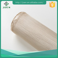 Silica Cloth Fabric Insulation for Steam Pipe