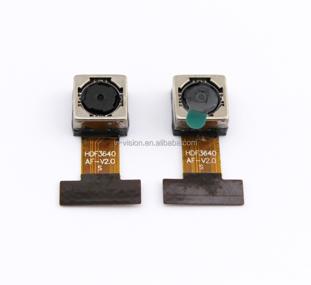 IC components OV3640 MINI hd cmos camera module 720p AD mobile phone camera