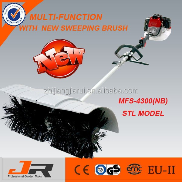 Multifunctional 2015 new design sweeping brush