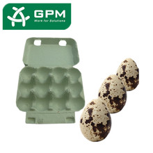 China Suppliers Quail Eggs Carton For Sale