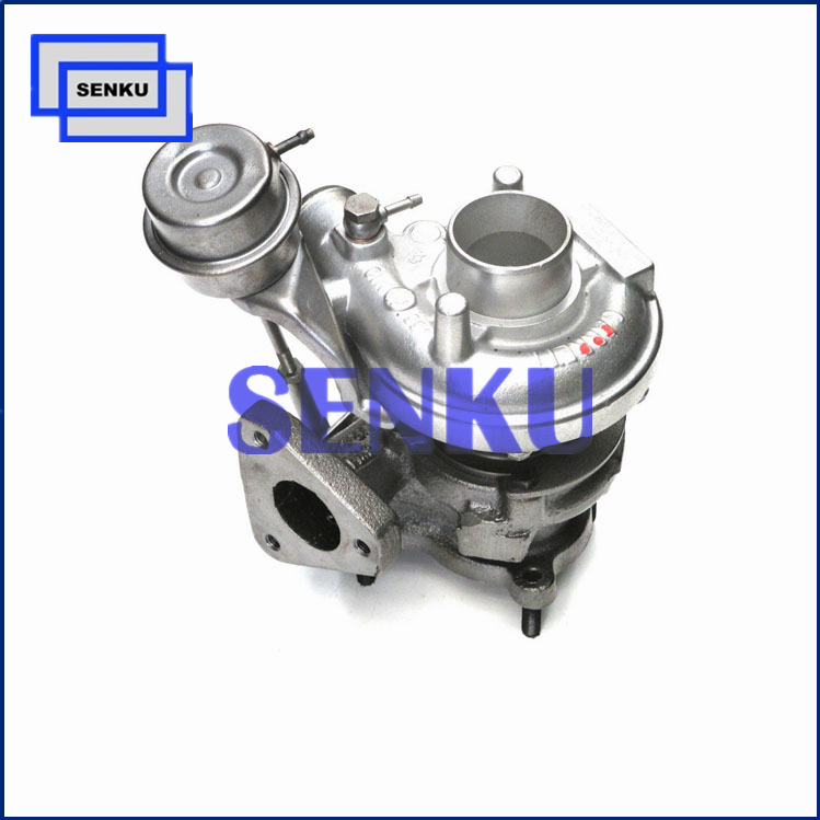 GT15 Turbo 454097-5002S 028145702 suitable for Audi A4 1.9 TDI B5 engine IZ AHU 66KW