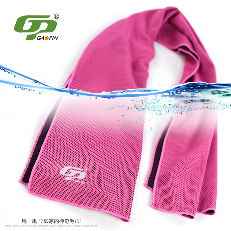 Wholesale Custom Logo Golf Towel In Bulk For Golf Course