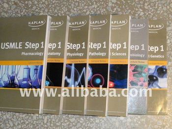 Kaplan Usmle Step 1 Books - Buy Educational Books Product on Alibaba com