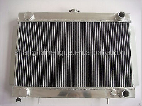 High quality for HOLDEN KINGSWOOD SUITS ALL HQ HJ HX HZ WB INC GTS MONARO LH LX TORANA universal car radiator