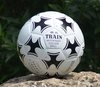 2018 World Cup promotion soccer ball
