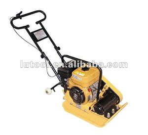 10kN Plate Compactor