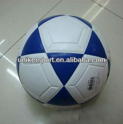 Size 5 Rubber Soccer Ball/2014 world cup hot sell /Football/Smooth Surface