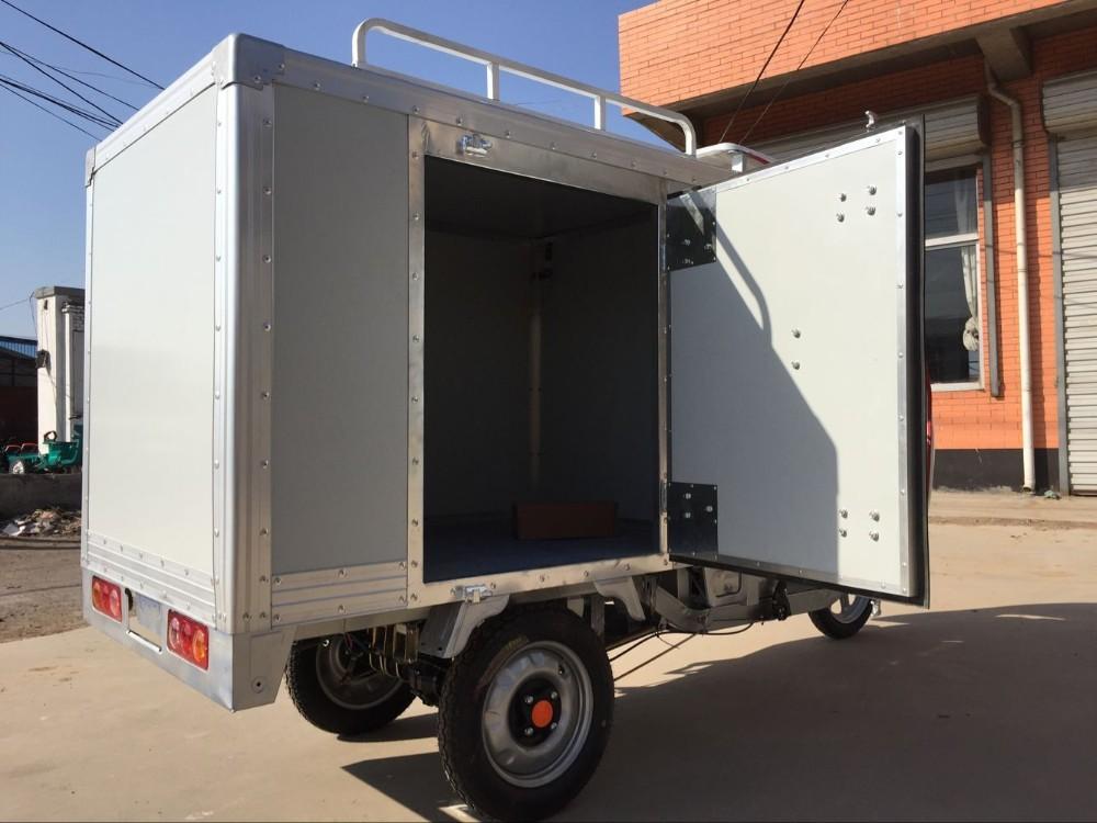 Kühlschrank Im Auto Transportieren : Motorisierte fahrtyp eis kühlschrank dreirad gefrierschrank